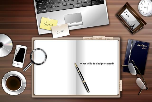 """一家品牌咨询公司的重要原则之一是这样的: """"设计师需要能够"""